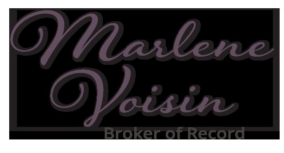 Marlene Voisin, Broker of Record